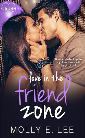 Review: Love in the Friend Zone by Molly E. Lee