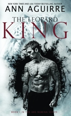 Review: The Leopard King by Ann Aguirre