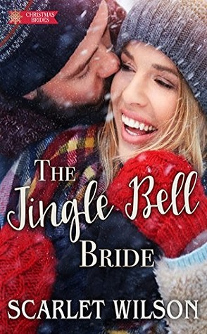 Guest Review: The Jingle Bell Bride by Scarlet Wilson
