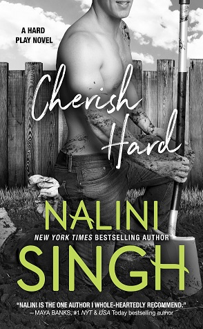 Guest Review: Cherish Hard by Nalini Singh