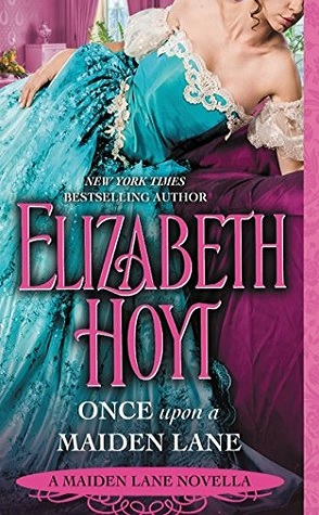 Guest Review: Once Upon a Maiden Lane by Elizabeth Hoyt