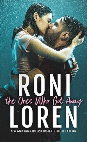 Guest Review: The Ones Who Got Away by Roni Loren