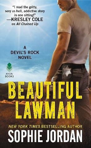 Release Day Blitz: Beautiful Lawman by Sophie Jordan