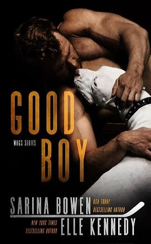 Review: Good Boy by Sarina Bowen and Elle Kennedy