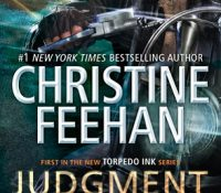 Review: Judgment Road by Christine Feehan