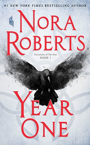 Review: Year One by Nora Roberts