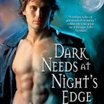 Dark Needs at Night's Edge by Kresley Cole Book Cover