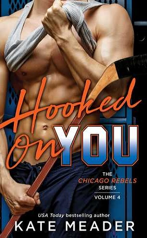Sunday Spotlight: Hooked on You by Kate Meader