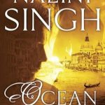 Ocean Light by Nalini Singh Book Cover