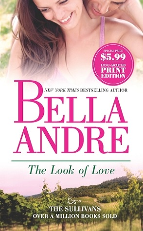 Guest Review (+ a Giveaway!): The Look of Love by Bella Andre