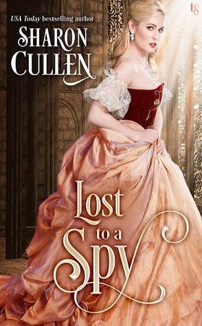 Guest Review: Lost to a Spy by Sharon Cullen
