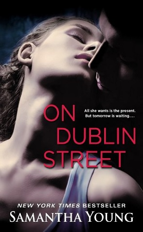 Review: On Dublin Street by Samantha Young
