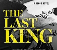 Guest Review: The Last King by Katee Robert