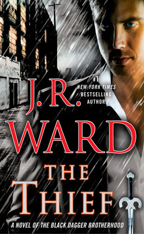 Review: The Thief by J.R. Ward