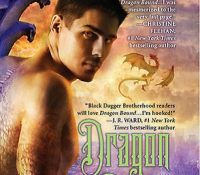 Guest Review: Oracle's Moon by Thea Harrison