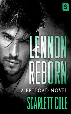 Guest Review: Lennon Reborn by Scarlett Cole