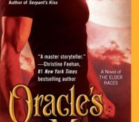 Review: Oracle's Moon by Thea Harrison