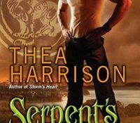 Guest Review: Serpent's Kiss by Thea Harrison