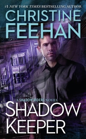 Review: Shadow Keeper by Christine Feehan