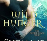 Review: Wild Hunger by Suzanne Wright