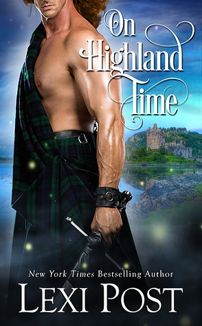 Guest Review: On Highland Time by Lexi Post
