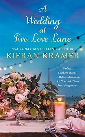 What Are You Reading? (+ Kieran Kramer Giveaway)