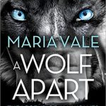 A Wolf Apart by Maria Vale Book Cover