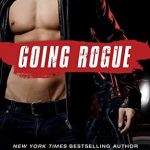 Going Rogue by Chantal Fernando book cover