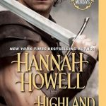 Highland Guard by Hannah Howell Book Cover