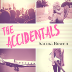 Accidentals by Sarina Bowen Collage