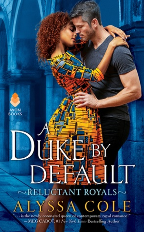 Sunday Spotlight: A Duke by Default by Alyssa Cole