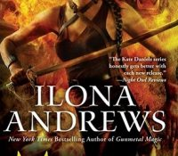 Joint Review: Magic Rises by Ilona Andrews