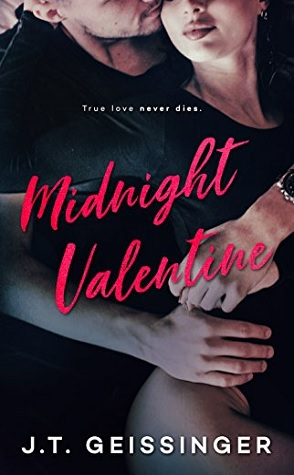 Review: Midnight Valentine by J.T. Geissinger