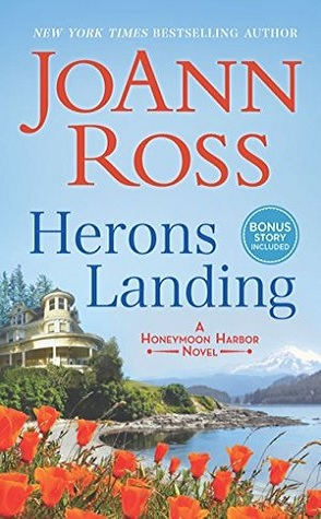 Review: Herons Landing by JoAnn Ross