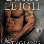 Stygian's Honor by Lora Leigh Book Cover