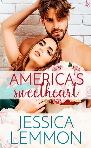 Sunday Spotlight: America's Sweetheart by Jessica Lemmon