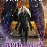 Archangels Prophecy by Nalini Singh Book Cover