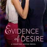 Evidence of Desire by Lexi Blake Book Cover