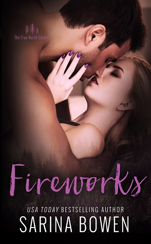 Review: Fireworks by Sarina Bowen