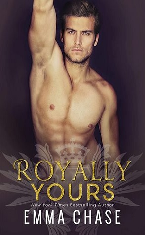 Review: Royally Yours by Emma Chase