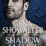 Shadow and Ice by Gena Showalter Book Cover