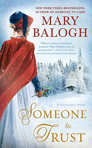 Sunday Spotlight: Someone to Trust by Mary Balogh