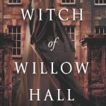 The Witch of Willow Hall Book Cover