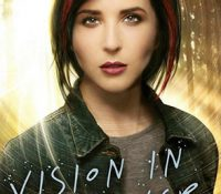 Review: Vision in Silver by Anne Bishop