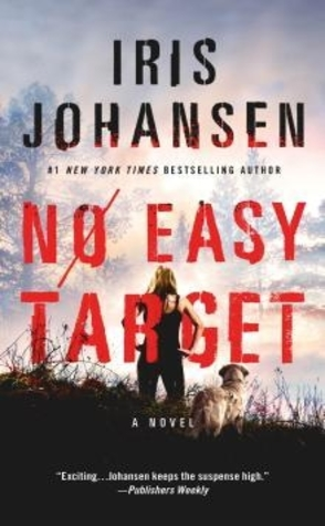 What Are You Reading? (+ Iris Johansen Giveaway)