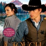 A Touch of Flame by Jo Goodman Book Cover