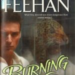 Burning Wild by Christine Feehan Book Cover