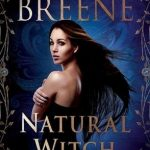 Natural Witch by K.F. Breene Book Cover