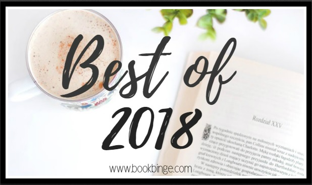 Best of 2018: The Books