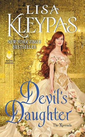 Review: Devil's Daughter by Lisa Kleypas